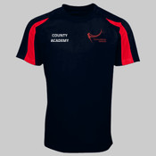 Adult County Academy T Shirt