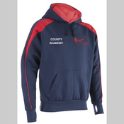 Junior Premium County Hoody